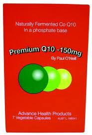 Premium Q10 Capsules