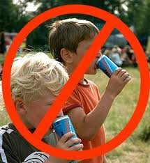 Energy Drinks Side Effects To Children