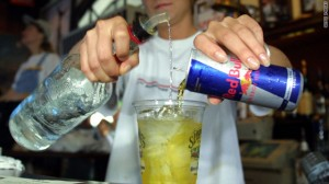 Health Dangers Of Energy Drinks With Alcohol